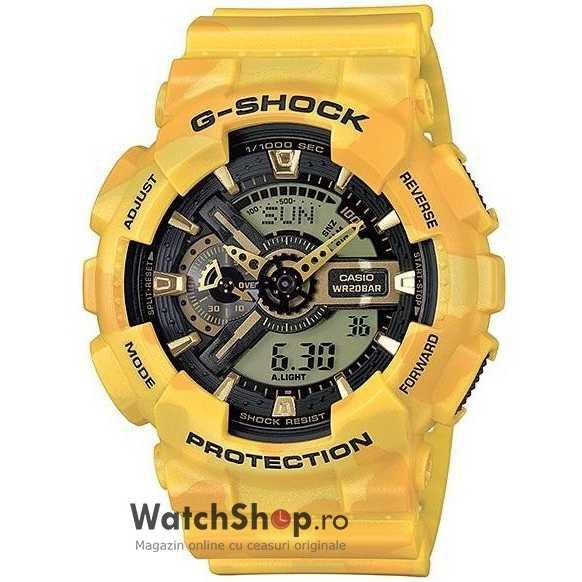 Ceas Casio G-SHOCK GA-110CM-9AER