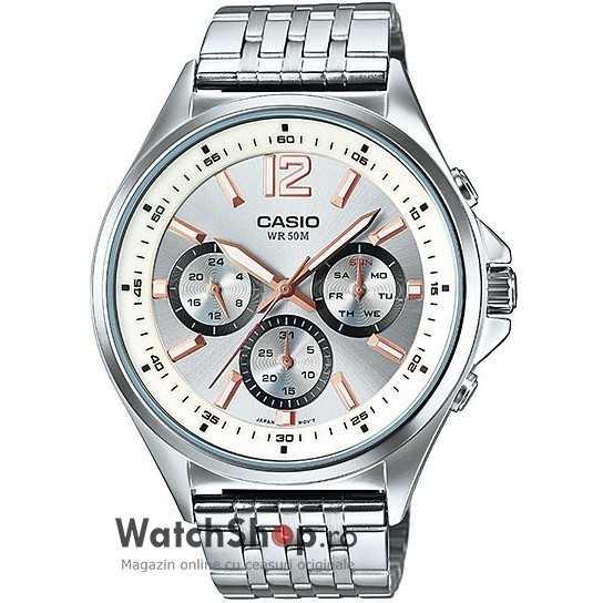 Ceas Casio SPORT MTP-E303D-7AVDF