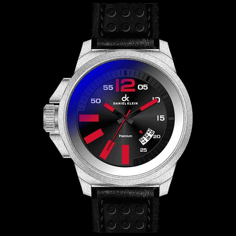 Ceas Daniel Klein Premium DK10549-5 Barbatesc
