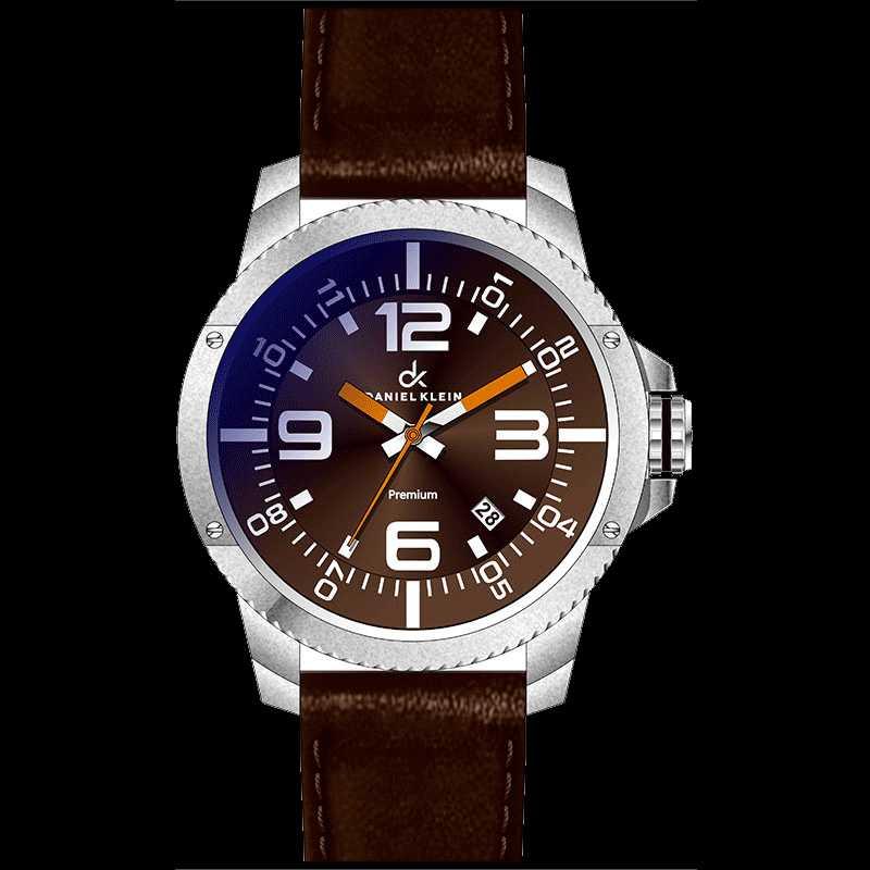 Ceas Daniel Klein Premium DK10592-3 Barbatesc