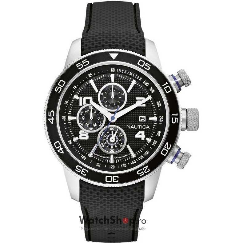 Ceas Nautica NCT 402 A20101G Chrono