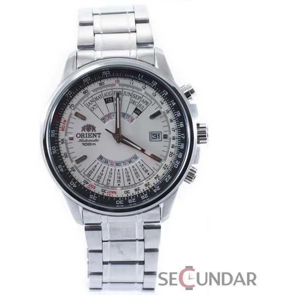 Ceas Orient Automatic FEU07005WX Multi Year Calendar Barbatesc