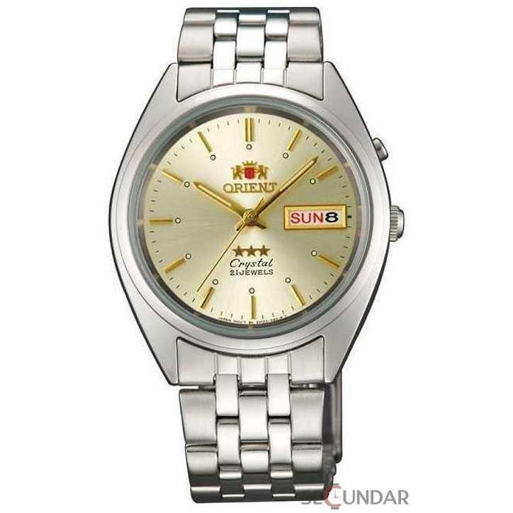 Ceas Orient CLASSIC AUTOMATIC FEM0401TC9 Barbatesc