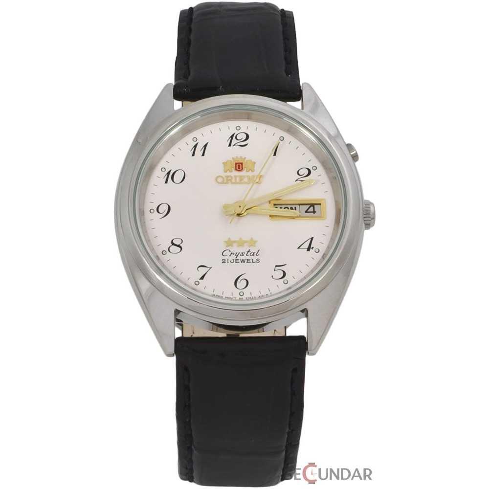 Ceas Orient CLASSIC AUTOMATIC FEM04020W9 Barbatesc