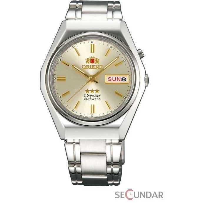 Ceas Orient CLASSIC AUTOMATIC FEM5M010C9 Barbatesc