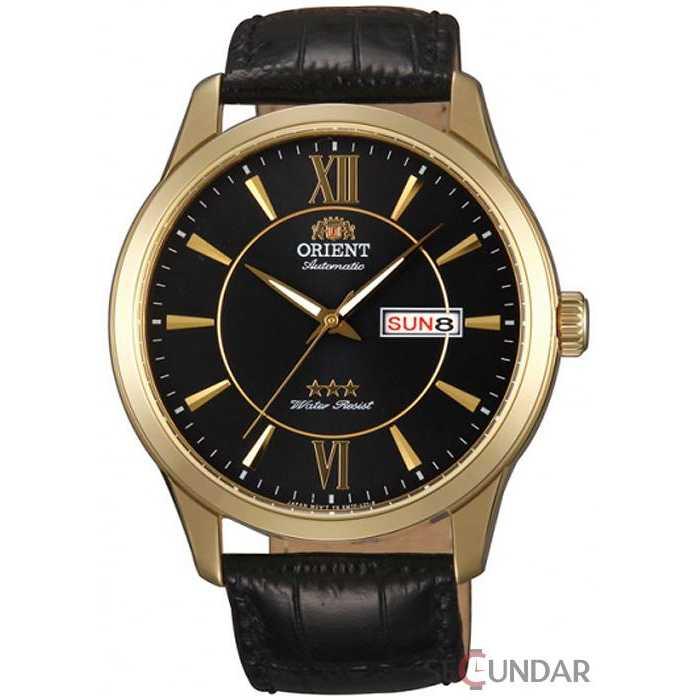 Ceas Orient CLASSIC AUTOMATIC FEM7P004B9 Barbatesc