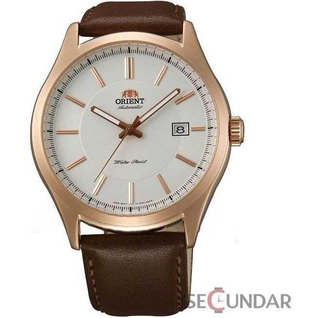 Ceas Orient CLASSIC AUTOMATIC FER2C002W0 White Dial Barbatesc