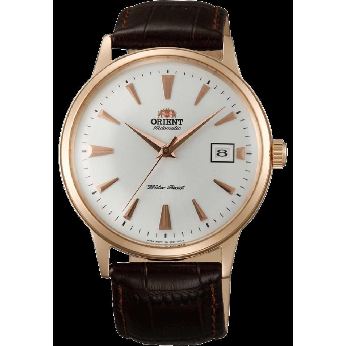 Ceas Orient FER24002W0 Classic Automatic Barbatesc