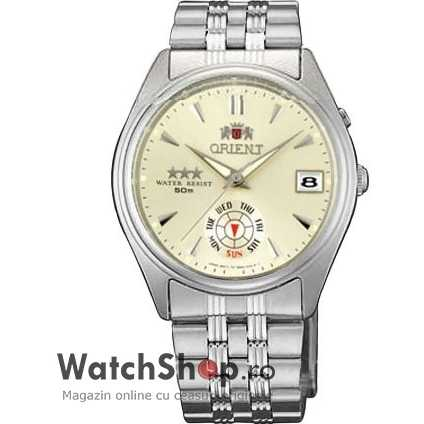 Ceas Orient SPORTY AUTOMATIC EM5J00MC