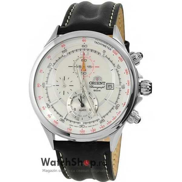 Ceas Orient SPORTY QUARTZ TD0T004W Cronograf