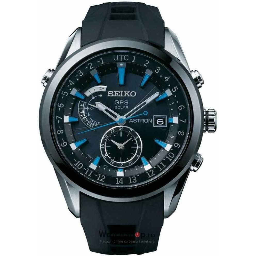 Ceas Seiko ASTRON SAST009G GPS Solar