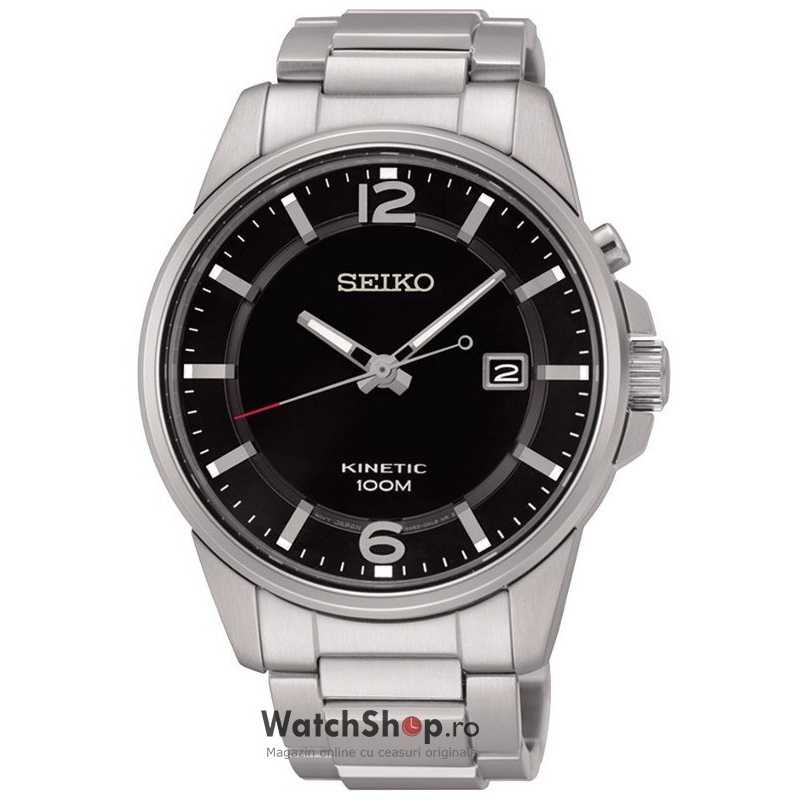 Ceas Seiko KINETIC SKA665P1