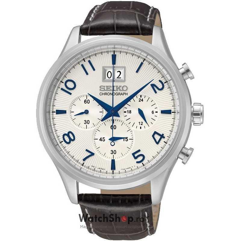 Ceas Seiko SPORTS SPC155P1 Cronograf