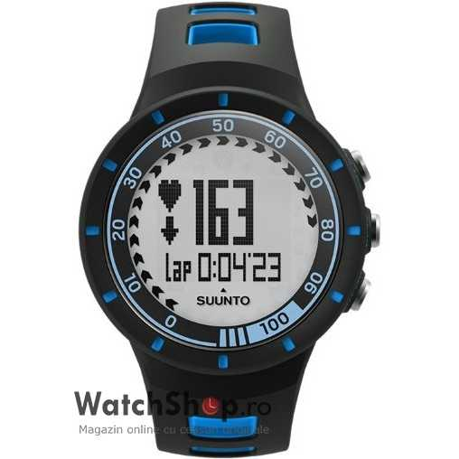 Ceas Suunto TRAINING SS019159000 Quest Blue