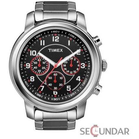 Ceas Timex Milan CHRONO KT2N166 Barbatesc