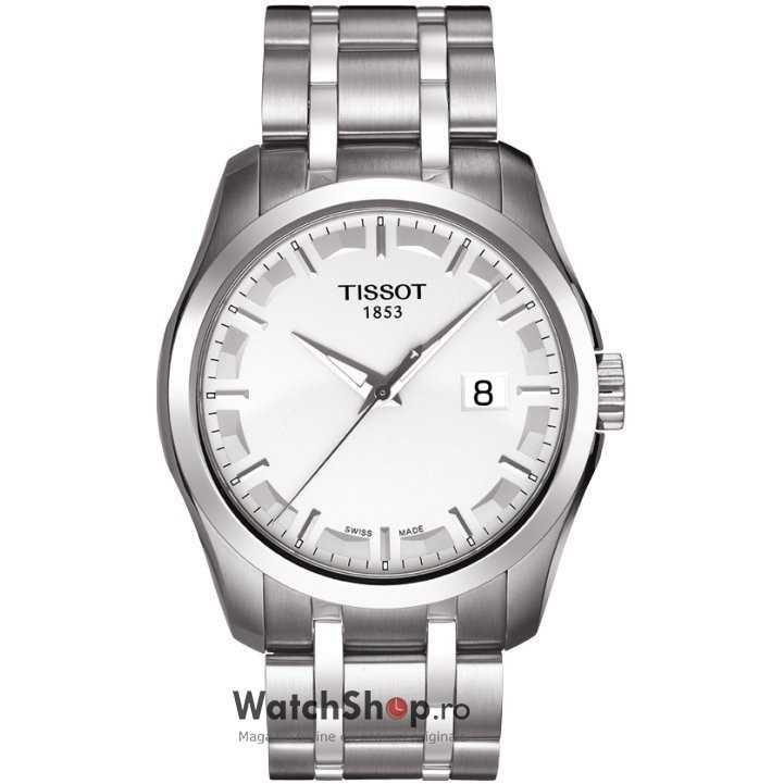 Ceas Tissot T-TREND T035.410.11.031.00 Couturier