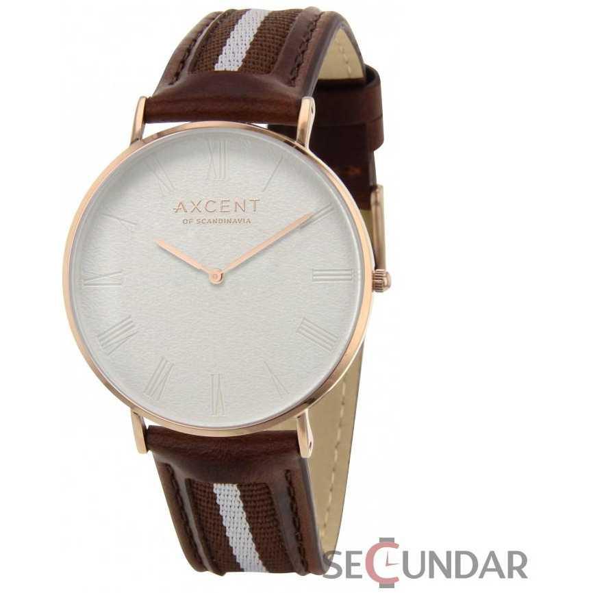Ceas Axcent Career X5700R-12 Unisex