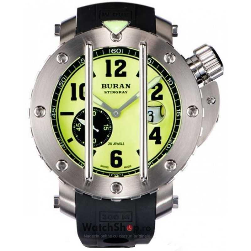Ceas Buran STINGRAY 7750/10485212