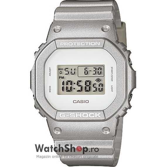 Ceas Casio G-SHOCK DW-5600SG-7ER G-Classic