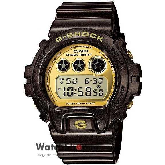 Ceas Casio G-SHOCK DW-6900BR-5ER G-Specials