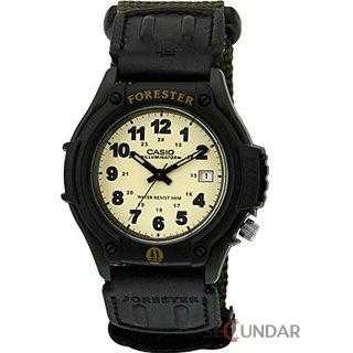Ceas Casio Standard Forester FT-500WC-3BVDF Barbatesc