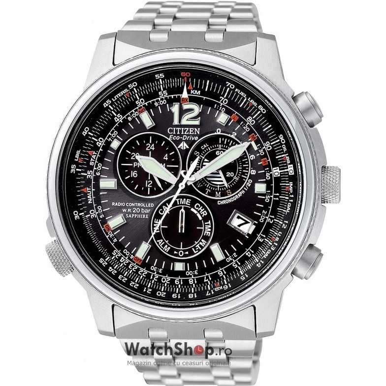 Ceas Citizen PROMASTER SKY AS4020-52E Eco-Drive Radiocontrolled