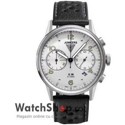 Ceas Junkers G38 6984-4