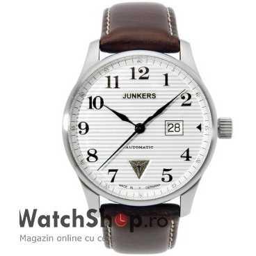 Ceas Junkers IRON ANNIE JU52 6656-1S