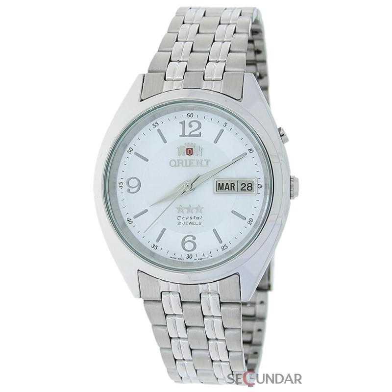 Ceas Orient Automatic FEM0401UW9 Barbatesc
