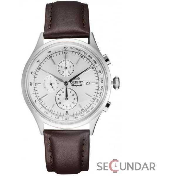 Ceas Orient Classic Design FTT0V004W0 Barbatesc