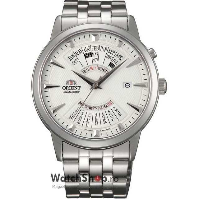Ceas Orient SPORTY AUTOMATIC EU0A003WMulti-Year Calendar