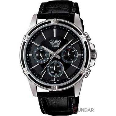 Ceas Casio Beside BEM-311L-1A1VDF Barbatesc
