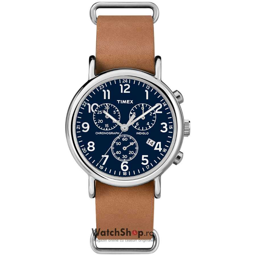 Ceas Timex WEEKENDER TW2P62300