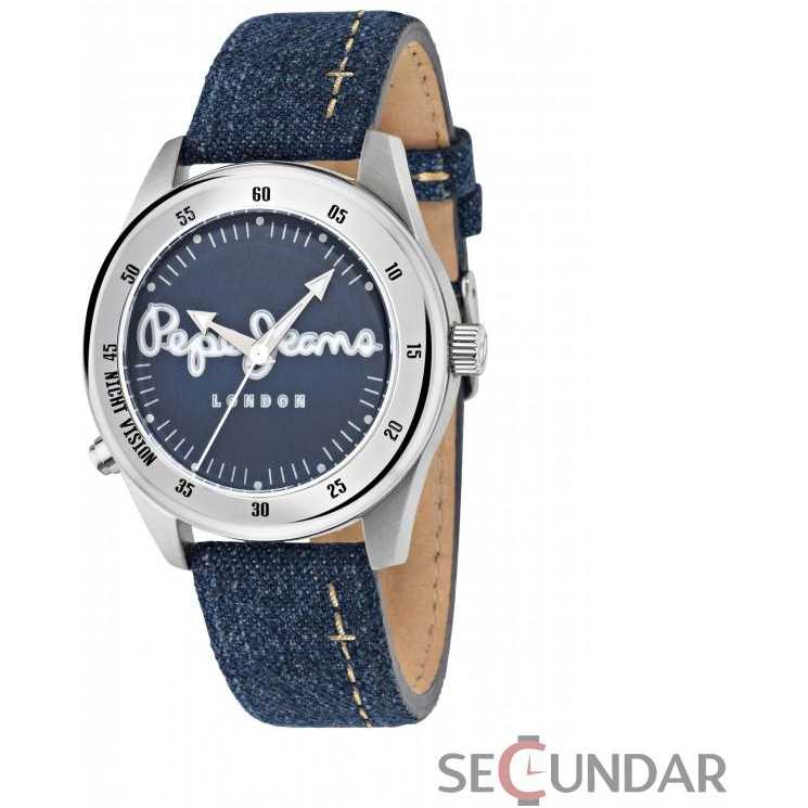 Ceas Pepe Jeans Disco-Tech R2351118003 Barbatesc