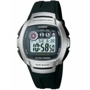 Ceas Casio Digital W-210-1AVDF