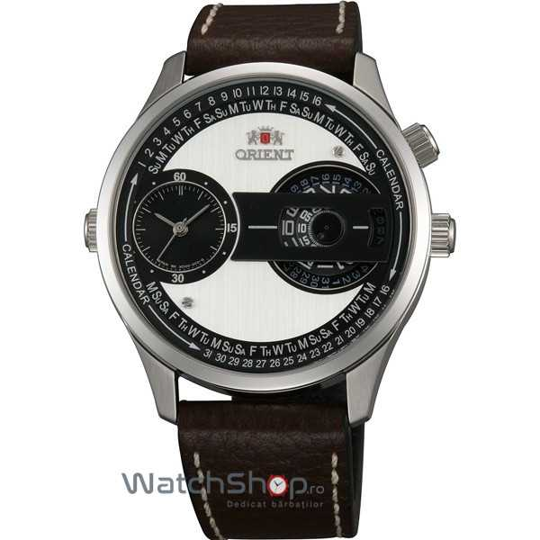 Ceas Orient STYLISH AND SMART XC00004B Dual II