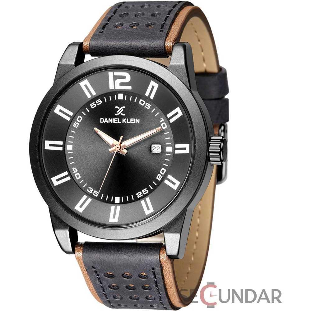 Ceas Daniel Klein Premium DK10993-3 Barbatesc