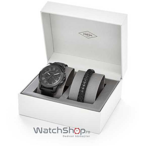 Ceas Fossil GRANT FS5147SET