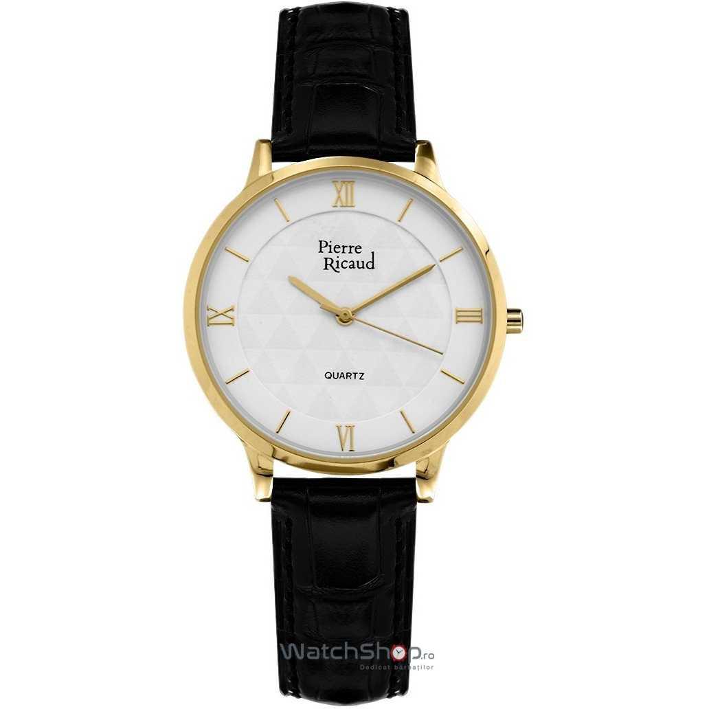 Ceas Pierre Ricaud CLASSIC P91300.1263Q