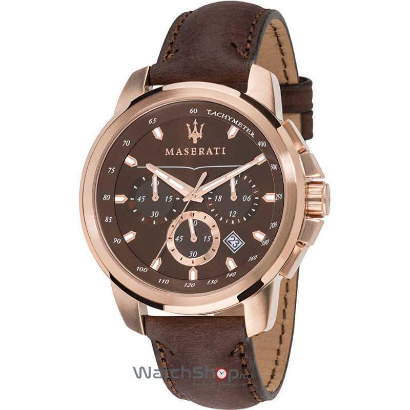 Ceas Maserati SUCCESSO R8871621004 Cronograf