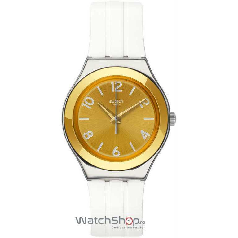 Ceas Swatch IRONY BIG YGS130C Dimenticaloro