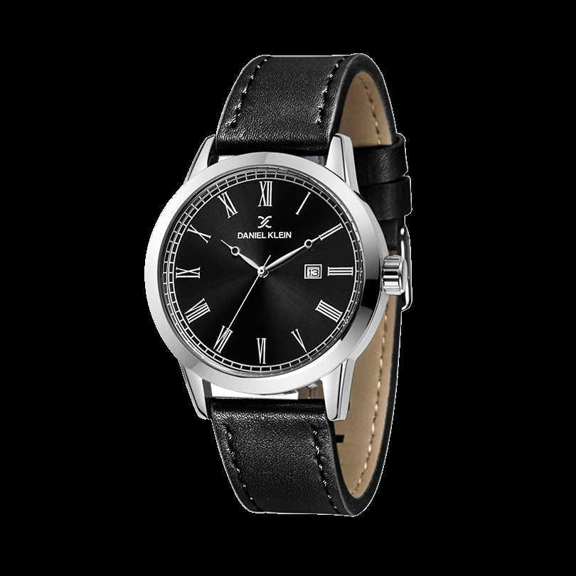 Ceas Daniel Klein Premium DK10824-4 Barbatesc