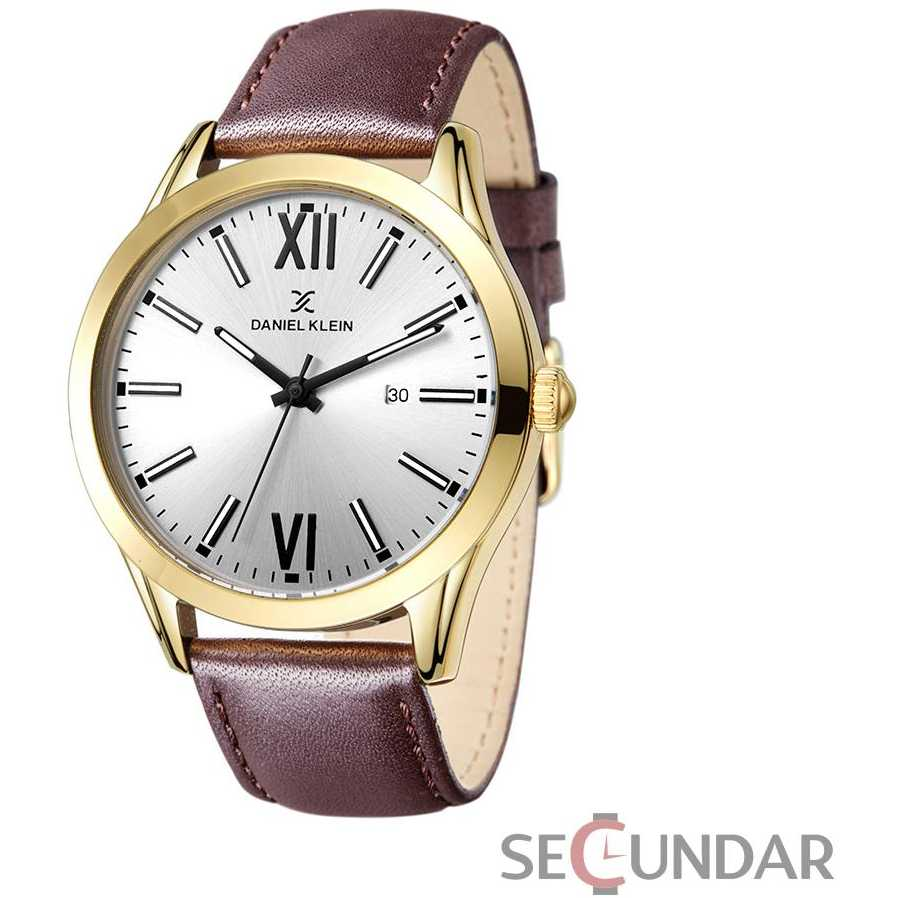 Ceas Daniel Klein Premium DK11076-4 Barbatesc