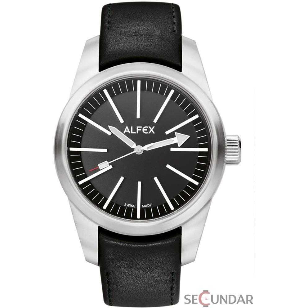 Ceas Alfex 5624_475 Classic Casual Collection Barbatesc