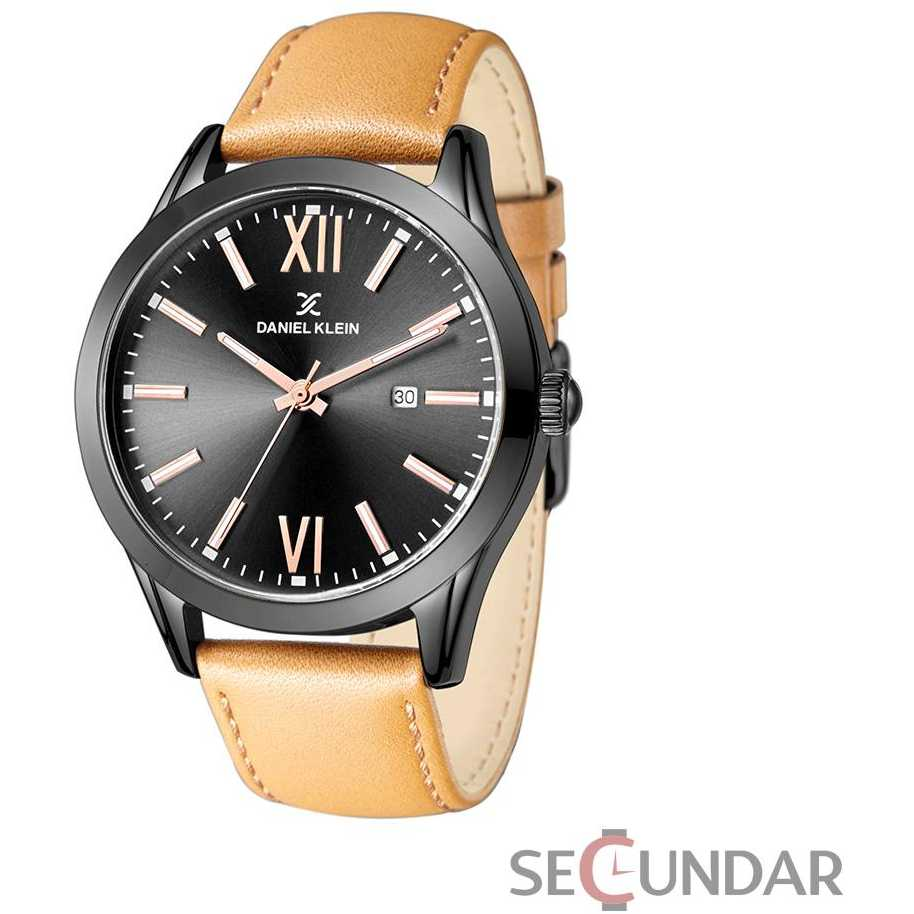 Ceas Daniel Klein Premium DK11076-5 Barbatesc