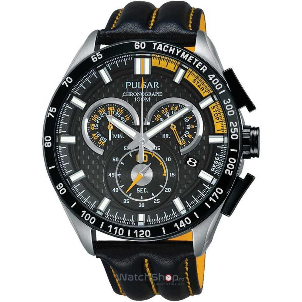 Ceas Pulsar SPORT PX7007X1 Cronograf