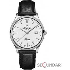 Ceas Atlantic SEABREEZE 62341.41.21 Barbatesc