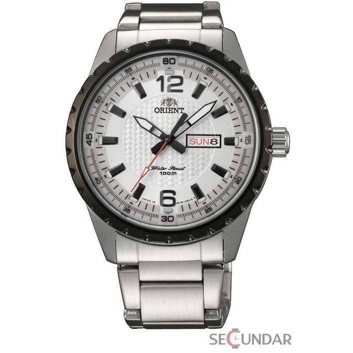 Ceas Orient Sporty Quartz FUG1W003W9 Barbatesc