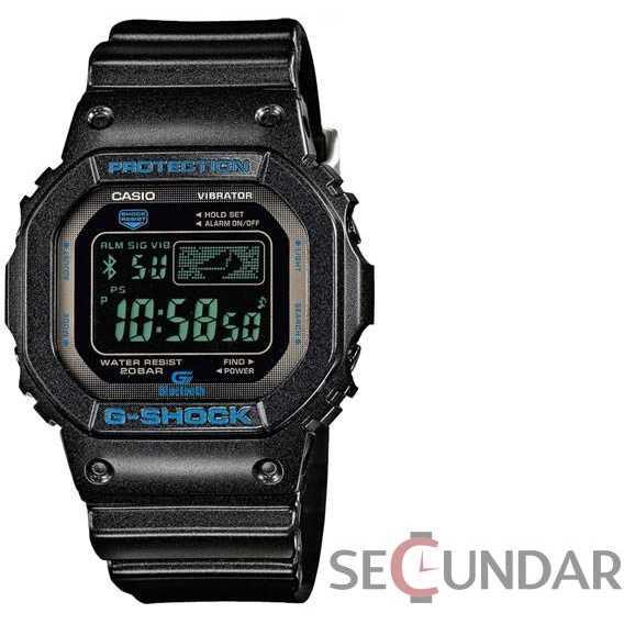 Ceas Casio G-Shock Bluetooth GB-6900AA-A1ER Barbatesc