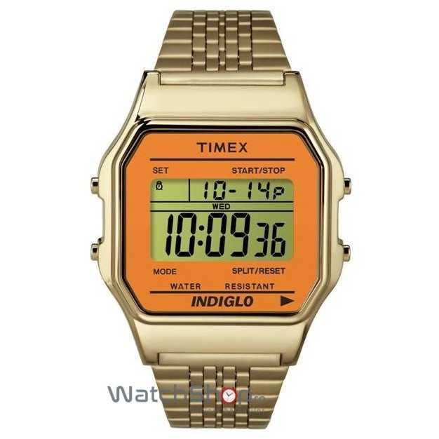 Ceas Timex CLASSIC TW2P65100